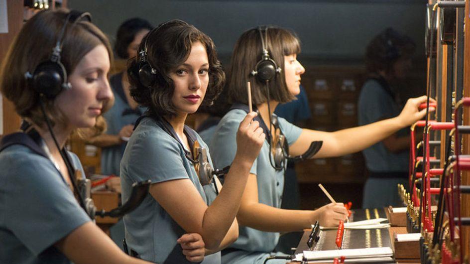 """Test: ¿qué personaje de """"Las chicas del cable"""" eres?"""