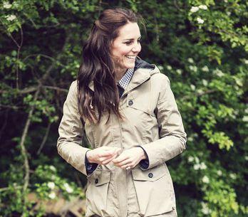 Vous ne devinerez jamais d'où vient le jean préféré de Kate Middleton (Photos)
