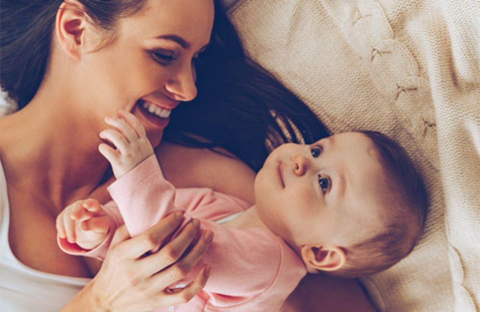Test: ¿cuánto sabes sobre lactancia materna?
