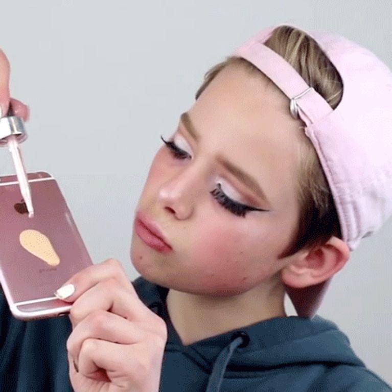 Tiffany Haddish Tells 15-Year-Old Self Boys Gonna Like