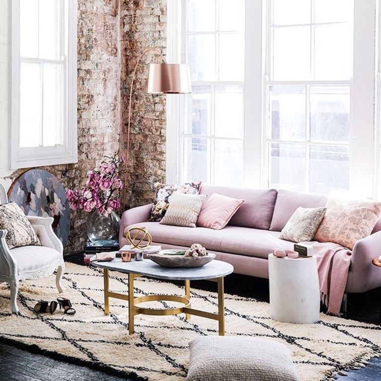 Wohntrend Pastellfarben Mit Diesen Tricks Wird Deine Wohnung Stylisch