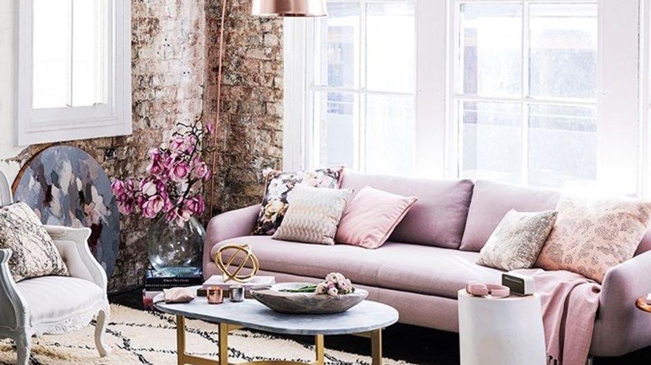 Wohntrend Pastellfarben: Mit diesen Tricks wird deine Wohnung super stylisch!