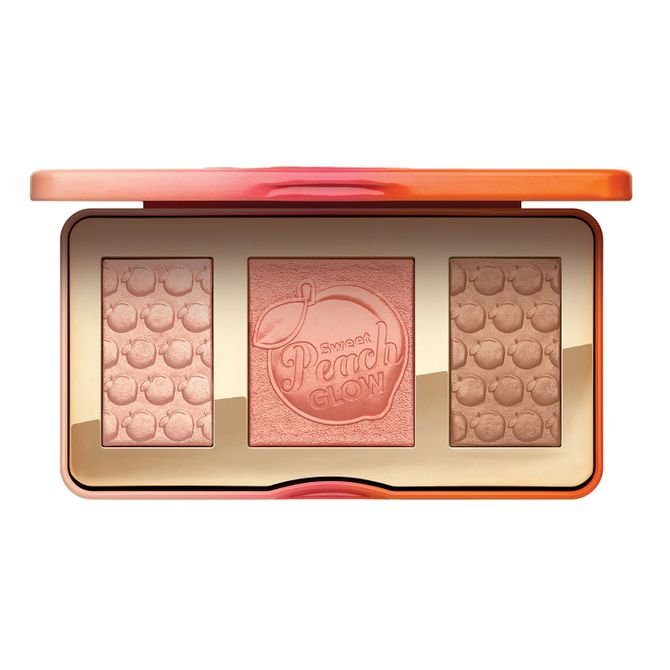 "Palette ""Sweet Peach Glow Kit"", Too Faced - 43 euros"