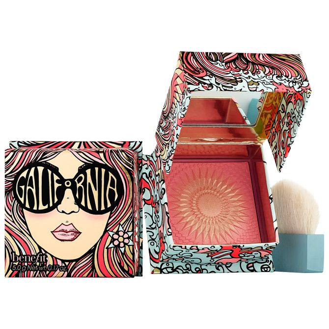 Blush Galifornia, Benefit - 36,50 euros
