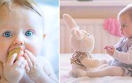 Krabbeln, 'Mama' sagen und Co.: Wann kann mein Baby was?