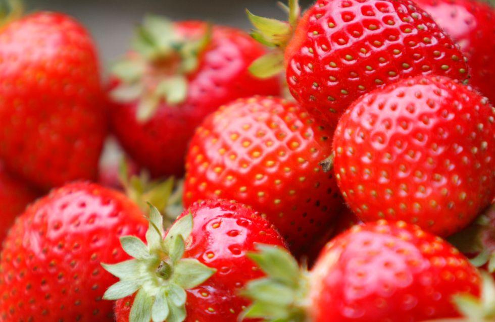 On a réponse à LA question du printemps : comment choisir et conserver les fraises ?