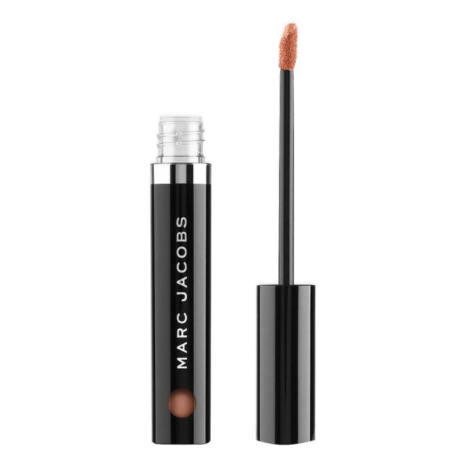Rouge à lèvres liquide, Marc Jacobs - 29,50 euros
