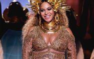 À chaque grossesse, Beyoncé arbore des looks incroyables grâce à sa styliste (Ph