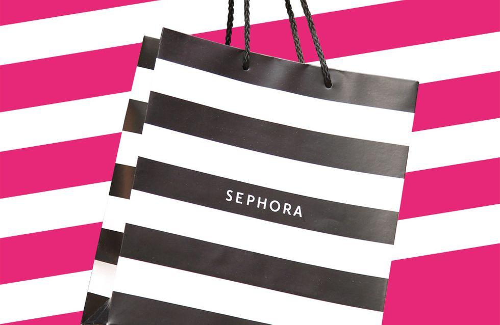 Cette nouveauté que l'on trouve chez Sephora nous rend folles de joie !