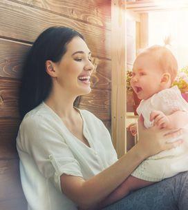 ¿Cómo aprende un bebé a hablar?