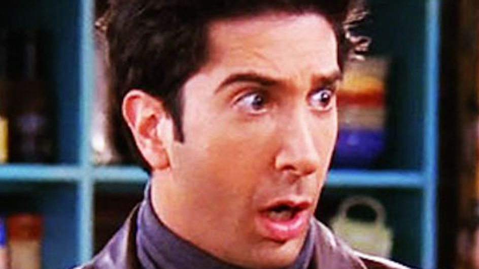 David Schwimmer Facebook Post Has Gone Viral After A Friends Reunion Is Promised For 2018