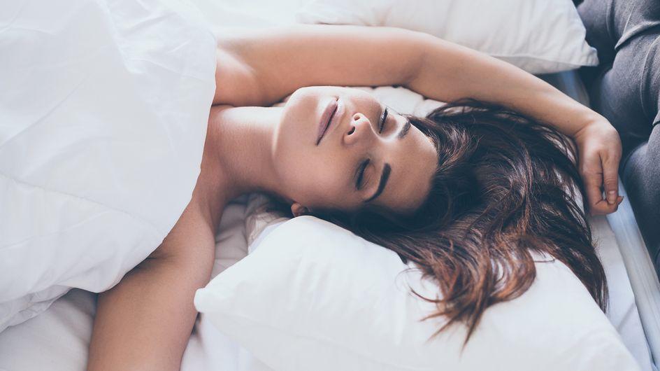 7 beneficios de dormir desnuda que te harán quitarte la ropa cada noche