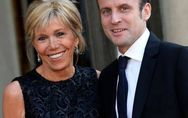 Brigitte Trogneux e Macron: 24 anni di differenza e tante polemiche... perché??