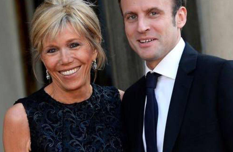Brigitte Trogneux e Macron: 24 anni di differenza e tante polemiche... perché???