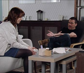 Coronation Street 15/05 - Peter's Gutted To Learn Toyah's True Feelings