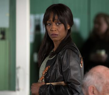 Eastenders 18/05 - The Pressure Rises For Denise