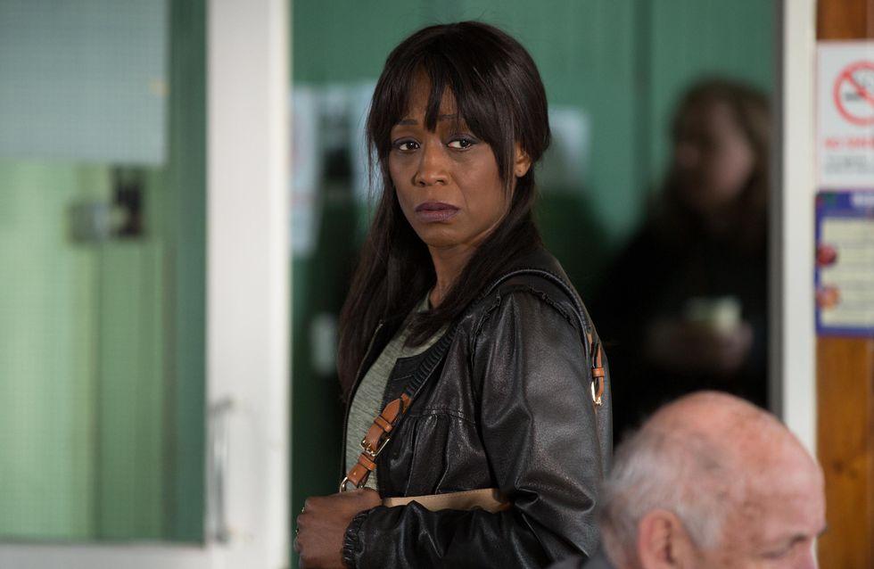 Eastenders 18/05 - The Pressure Rises For Denise