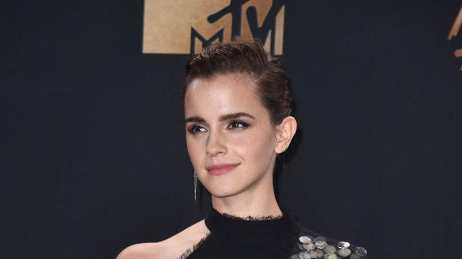 Voilà pourquoi la récompense d'Emma Watson aux MTV Awards est exceptionnelle (vidéo)