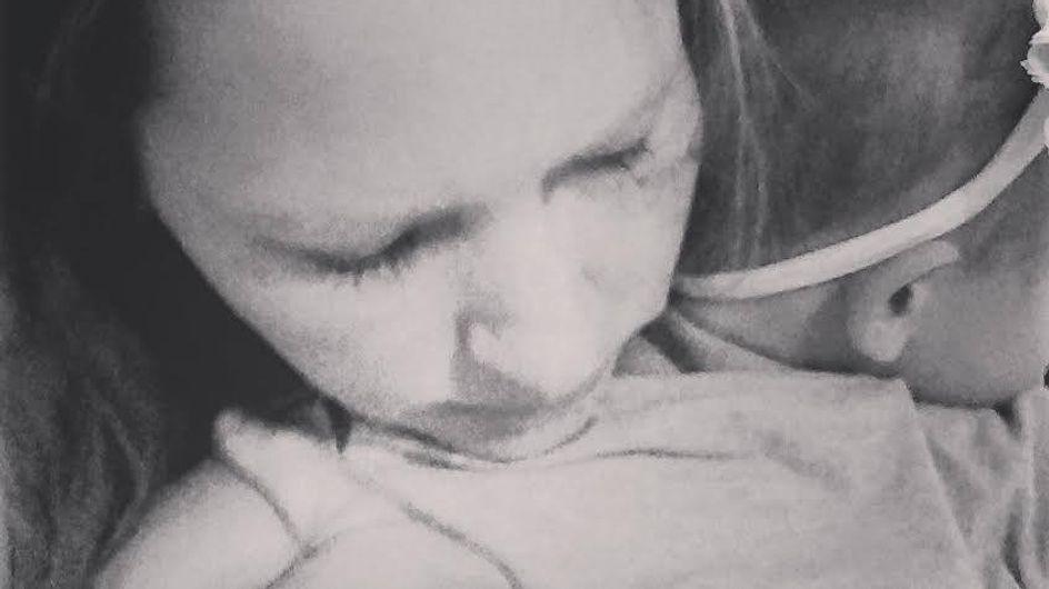"""""""Sie ist weg"""" - Die Botschaft dieser Pflegemutter bricht uns das Herz"""