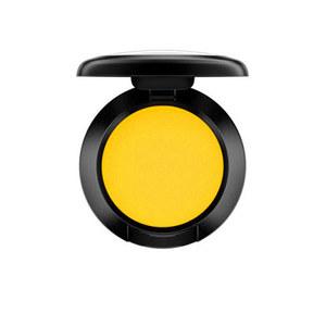 MAC Eyeshadow in Chrome Yellow, £13.50