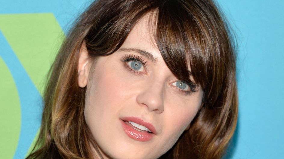 15 Celeb Hairstyles Perfect For Growing Out A Fringe