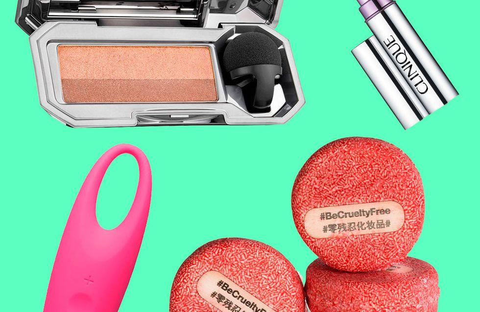 Produtos para revolucionar sua rotina de beleza