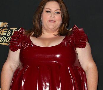 Je porte ce que je veux, quand je veux, le coup de gueule de Chrissy Metz aprè