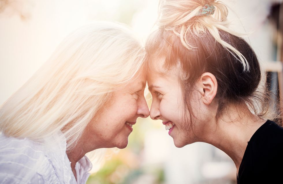 Ces 10 phrases que ta maman te dira toute ta vie
