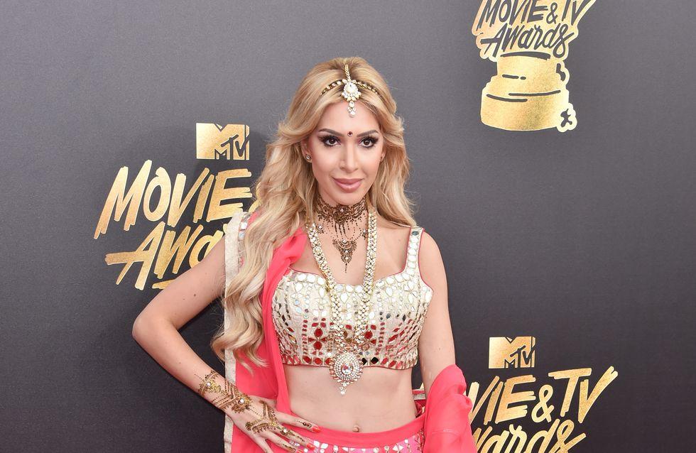 El vestido de la polémica y los looks más sorprendentes de los MTV Movie Awards