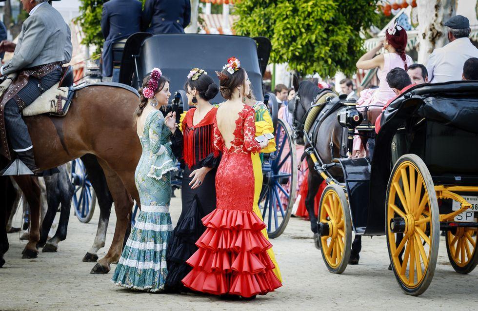 Razones para amar la Feria de Abril: así fue cómo Sevilla me conquistó