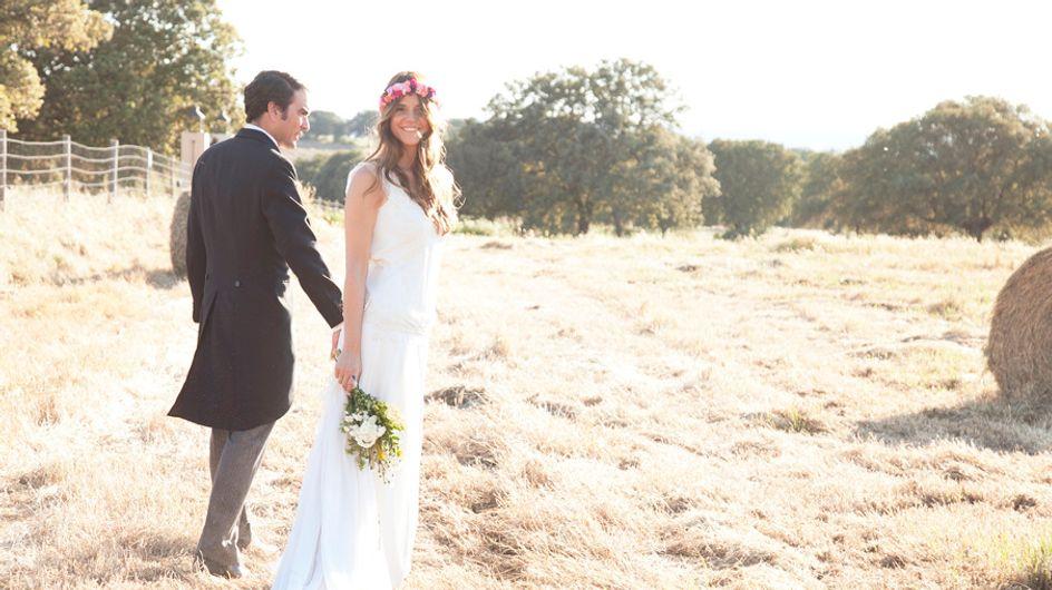 5 trucos infalibles para salir bien en las fotos de tu boda