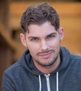 Hollyoaks 25/05 - Ste Reveals His Suspicions About Ryan To Tony
