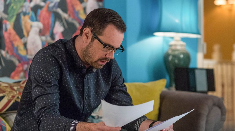 Eastenders 23/05 - Mick Tries His Best To Fix The New Lease