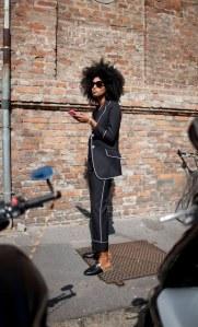 Modas que os homens odeiam - terno