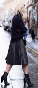 Modas que os homens odeiam - longos e mídi