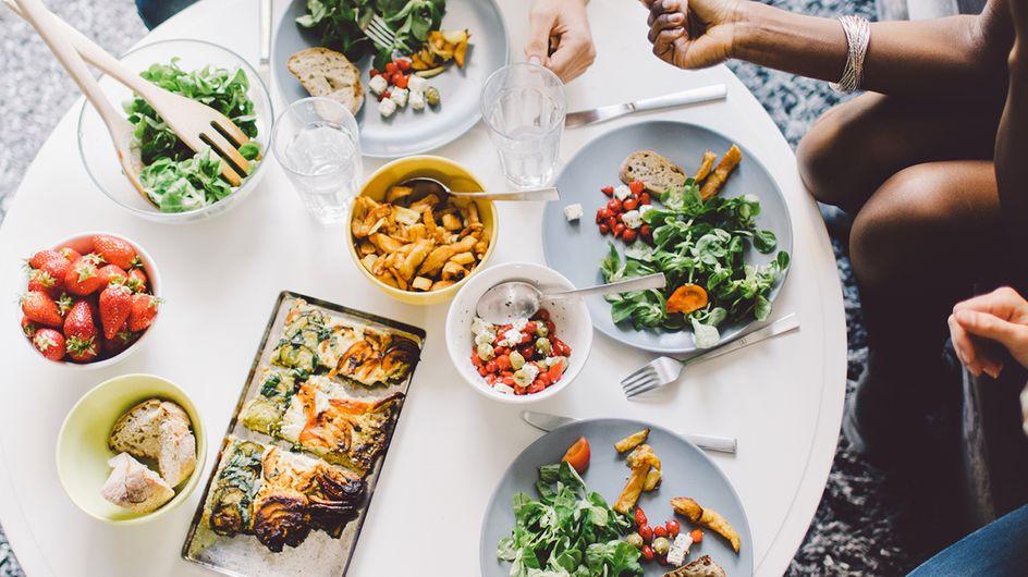 Crononutrição: perca peso comendo de tudo!