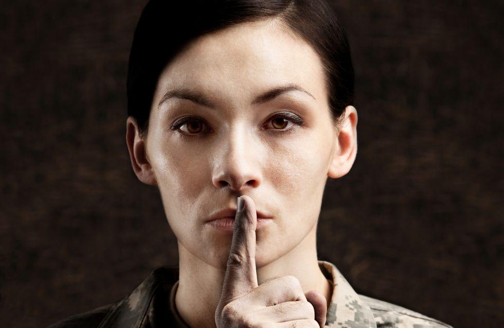 « Le seul critère est que la demoiselle soit baisable », le sexisme au sein de l'armée dénoncé dans un Tumblr