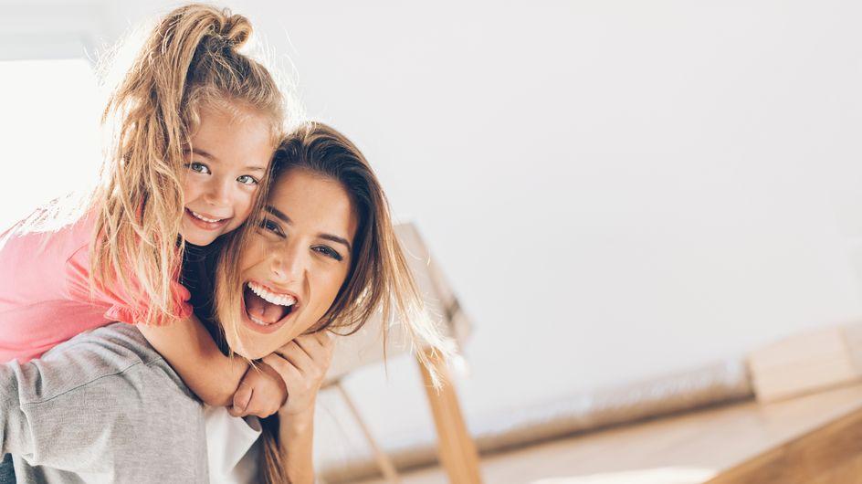 #Muttertagswunsch: Was Mamas sich WIRKLICH zum Muttertag wünschen