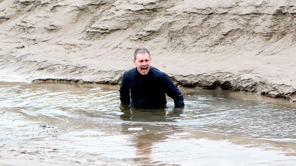 Coronation Street 31/05 - Nick's Hopes Of Survival Are Sinking Fast