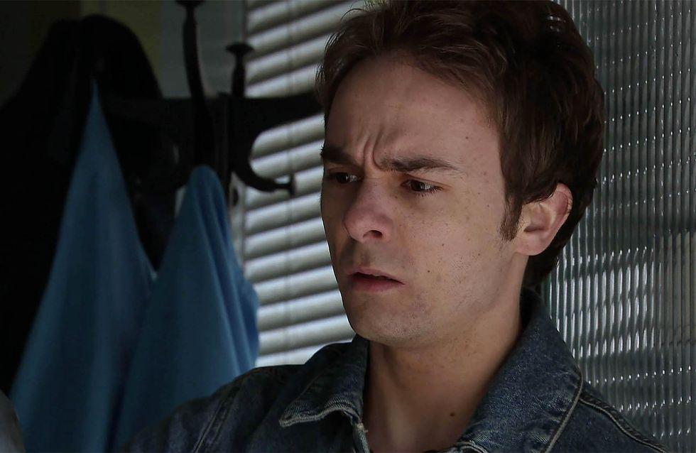 Coronation Street 01/06 - Shona Warns David That Bethany Is In Trouble