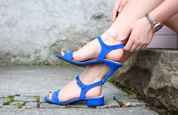 fc24ea09e Sapato que troca de salto