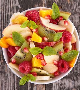 Nos petits plus pour que tes salades de fruits donnent super envie