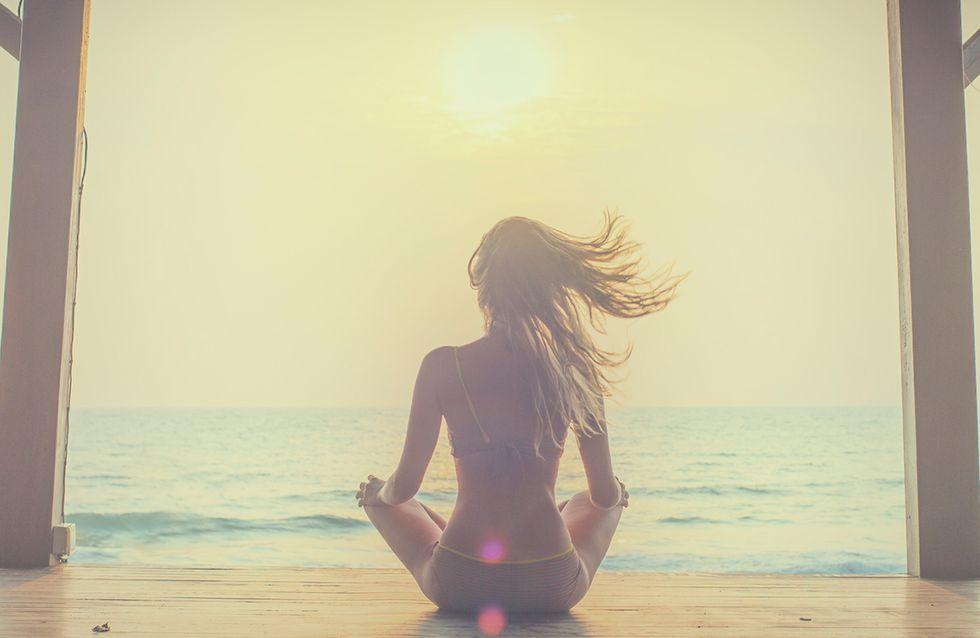 Conheça os sete chakras do corpo