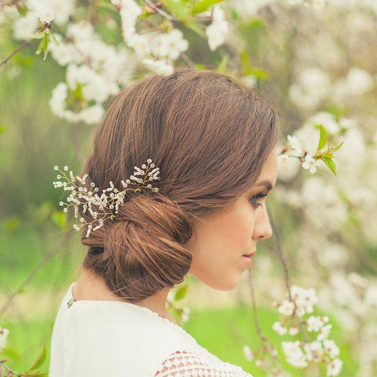 Acconciature da sposa in base al viso  i look ideali per ogni volto 5d0172c56185
