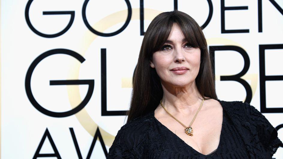 Pour le Festival de Cannes 2017, Monica Bellucci change de tête (Photos)
