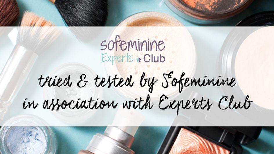 Tried & Tested: Spray-on Hair Gel