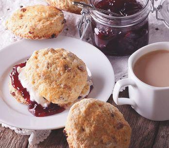 8 recettes de desserts anglais, on dit yes !