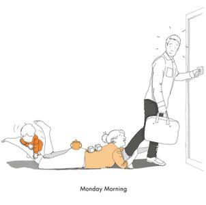 Montagmorgen