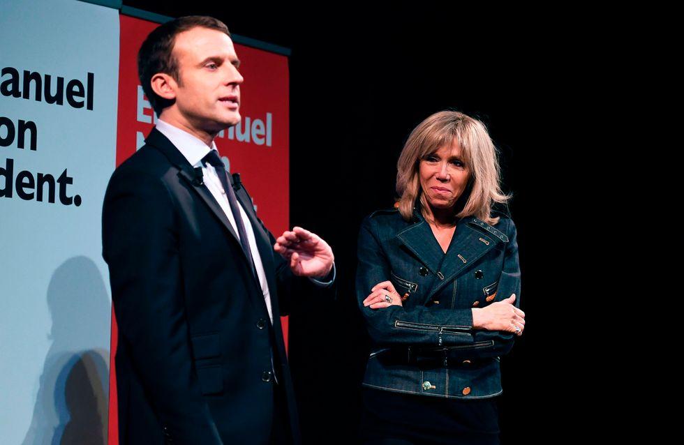 """""""Raffinée"""" """"juste"""" """"cultivée"""" : les anciens élèves de Brigitte Macron se confient"""