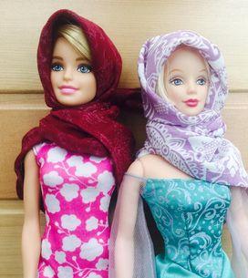 La Barbie con hijab, ¿tolerancia religiosa o sumisión de las mujeres?